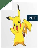 Pikachu Converted