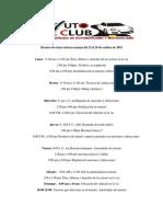 Horario de Clases Teóricas Semana Del 22 de 28 Octubre de 2018 (1)