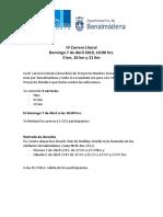 Documento de IV Carrera Litoral