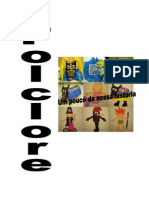 Projeto Folclore