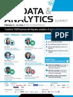 Big Data Summit 2015