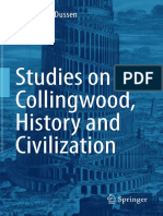 Studies on Collinwood, History and Civilization