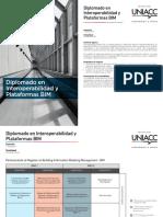 Diplomado Interoperabilidad Platfs Bim-1