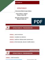 Clase #02%2c #03%2c #04 y #05 Estructuras III.pdf