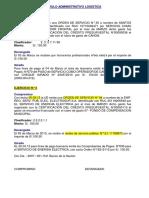 PRACTICA 1 GASTOS Compromiso%2c Devengado%2c Girado Resuelto (1)