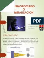 Metalizacion