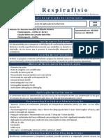 ProtocolodaAplicacaodoSurfactante