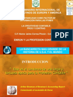 4 COLOMBIA Correa Ponencia CV Foto 131025