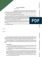 Orden 17 Marzo del 2015 de la Junta de Andalucía para el área de inglés