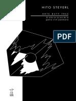 Arte Duty Free (2017) - Hito Steyerl.pdf