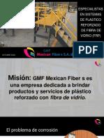 GMF Presentación corporativa
