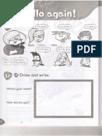 Kid's Box 2 Manual