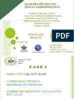 DIAPOSITIVAS COMPLETAS Proyecto Formativo Rios,Diaz,Juan Diego