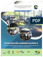 Evaluacion agroecologicas