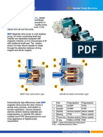 MDP Series Pump Brochure UNIPUMPS