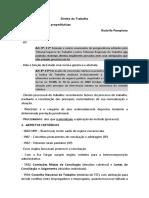 [Aula 01] Direito Processual - Noções Propedêuticas