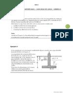 Cimentaciones Superficiales - Capacidad de Carga - Ejemplos