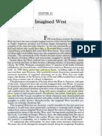 Richard White-The Imagined West