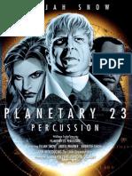 P23 Percussion