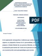 CHARLA PSIQUIATRIA FORENSE.pptx
