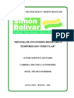 Mecanica Automotriz - Simon Bolivar
