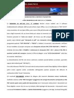 Vademecum Per Il Deposito Telematico Delle Memorie Ex Art 183 Cpc 6 Comma