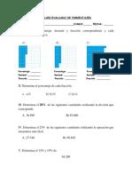 TALLER EVALUADO DE PORCENTAJES.docx