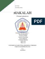 COVER Kelompok 1 Leptospirosis