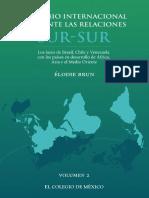 Cambio Internacional Brun Vol2