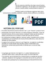 LOS PERFUMES 2017.pptx