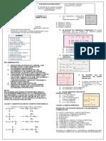 examen quimica de 11°