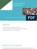 Presentacion de Comunicacion -1