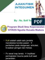 106891903 Pengkajian Fisik Sistem Integumen