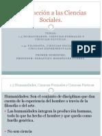 a58158 Ics. Humanidades, Cs Sociales y Cs Facticas