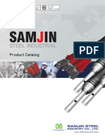 SAMJIN Product Catalog.eng