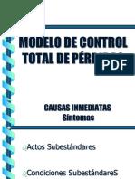CONTROL TOTAL DE PÉRDIDAS.ppt