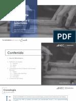Encuesta Nacional de Empleo, Desempleo y Subempleo (ENEMDU) Ecuador 2018