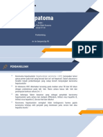 Ppt Crs Hepatoma