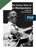 Guitar Style of Wes Montgomery - Adrian Ingram.pdf