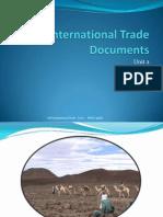International Trade Unit 2 Blackboard