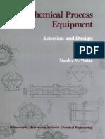 Chemical Process Equipment - Crusher