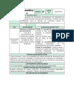 Plan de Clase Diseño de Instruccion
