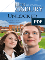 Unlocked by Karen Kingsbury, Excerpt