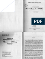 Robert Cooter y Thomas Ulen-Derecho-y-Economia