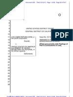 LCR v. USA - Amended & Final Memorandum Opinion