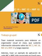 Nic 2_nic 16_nic 12_niif 15