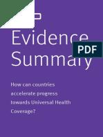 K2P Evidence Summary Universal Health Coverage.pdf