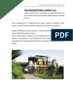 57476960 Proceso Industrial Azucar