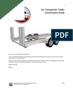 Trailer 2 Ejes Parte 1 de 3- Guia de Construccion.pdf · Versión 1.PDF