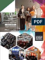 Proposal Indonesia Career Expo Quartal I Tahun 2019